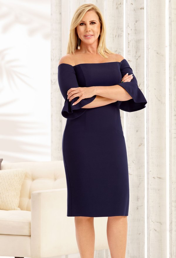 The OG Is Out! Vicki Gunvalson Is Leaving