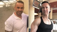 Mike 'The Situation' Sorrentino Sends 'Positive Vibes' to Joe Giudice in Instagram Comment