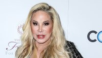 Adrienne Maloof Reveals Why She Won't Return to 'The Real Housewives of Beverly Hills' Full-Time