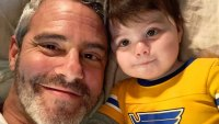Andy Cohen Reveals Which Housewife's Daughter He Wants His Son to Date
