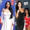Angelina Pivarnick Cuts Off 'Jersey Shore' Costars After Wedding Speeches