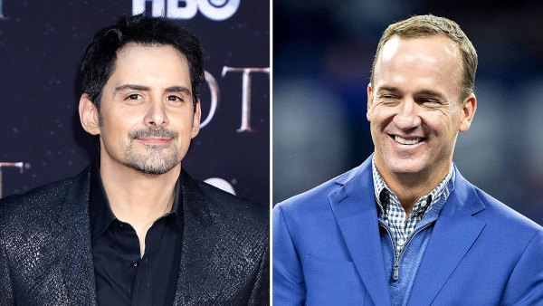 Brad Paisley Gets Roasted Upcoming ABC Special Peyton Manning