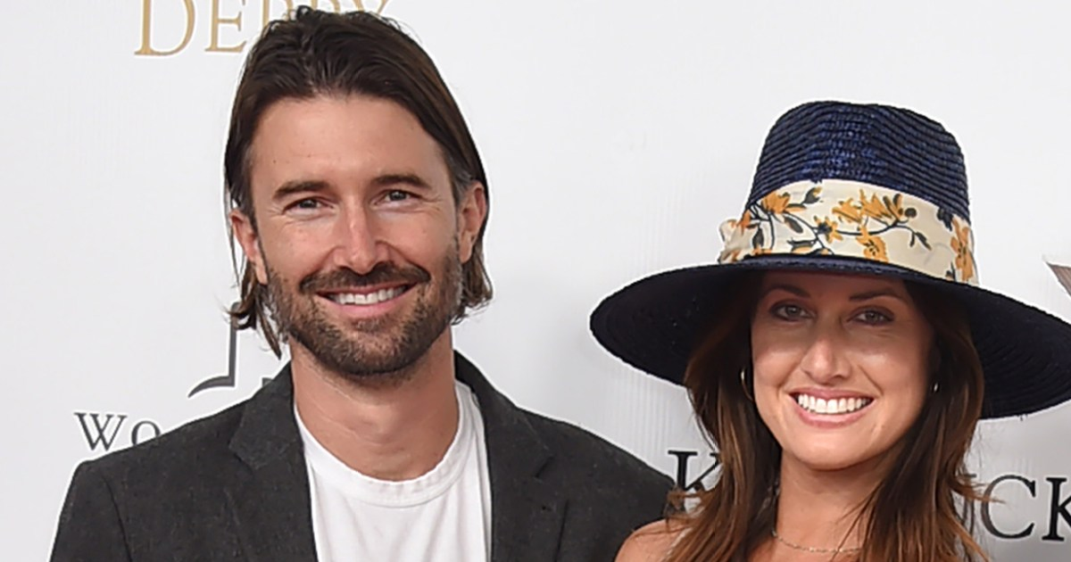 Double Trouble! Brandon Jenner Welcomes Twins With Wife Cayley Stoker