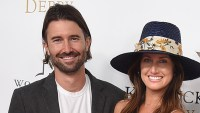 Brandon Jenner Welcomes Twins With Girlfriend Cayley Stoker