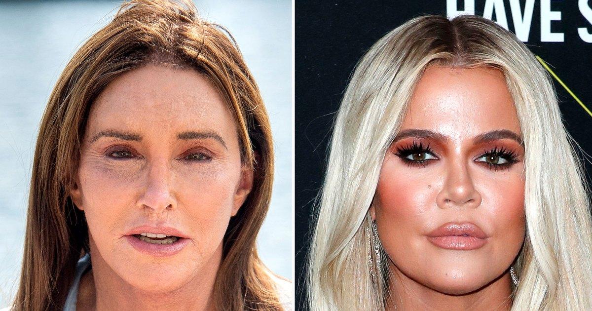 Caitlyn Jenner: I Haven't Spoken to Khloe Kardashian in 5 Years
