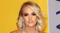 Carrie Underwood Red Carpet Style Evolution