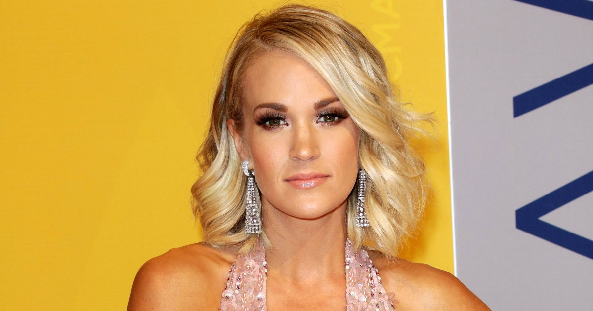 Carrie Underwood Red Carpet Style Evolution Is Must See 01 - كاري أندروود تطور الأسلوب