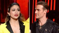 DWTS Ally Brook I Have More of a Sense of Purpose After James Van Der Beek Elimination