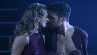 HANNAH BROWN, ALAN BERSTEN 'Dancing With the Stars' Reveals Who's Heading to Finale After Heartbreaking Elimination-main