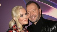 Donnie Wahlberg Reveals 'Amazing' Connection With Wife Jenny McCarthy Son