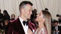 Gisele Bundchen Calls Tom Brady Her Cozy Blanket