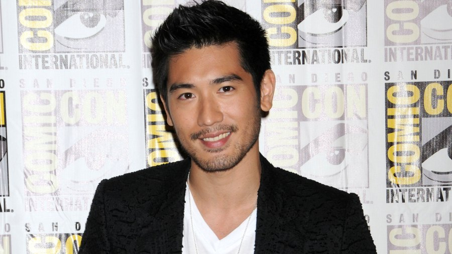 Godfrey Gao Dead: Actor and Model Dies at 35 While Filming Reality Show