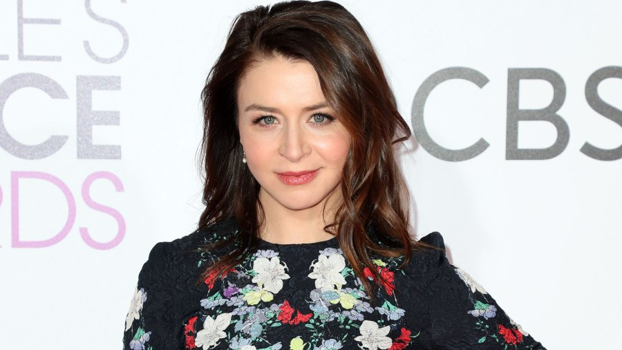 Grey's Anatomy Star Caterina Scorsone Is Pregnant With Baby No. 3