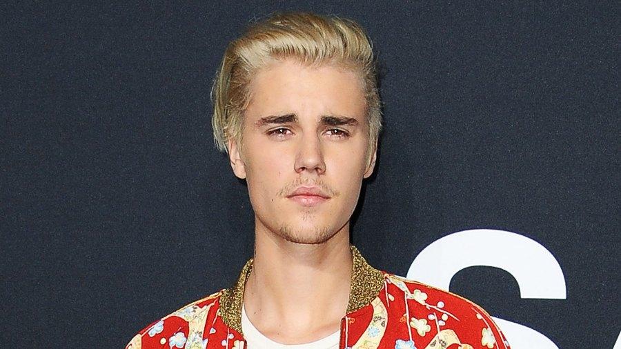 Justin Bieber Shades Popeye's Chicken Sandwich