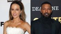 Kate Beckinsale Denies Jamie Foxx Dating Rumors in Hilarious Instagram Post