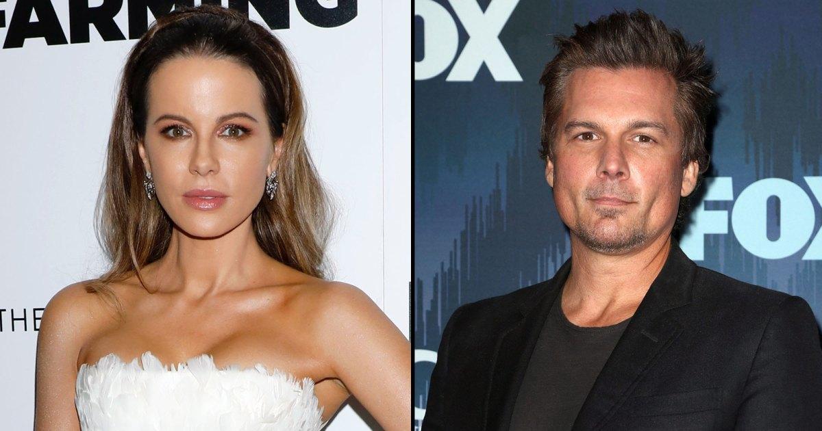 Kate Beckinsale Finalizes Divorce From Len Wiseman 4 Years After Split - كيت بيكنسيل ، لين وايزمان تنهي الطلاق بعد 4 سنوات من الانقسام