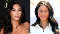 Kim Kardashian Empathizes With Prince Harry and Duchess Meghan