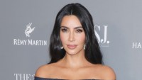 Kim Kardashian Is Working Hard on Her Fitness Before the Holidays