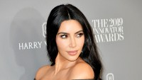 Kim-Kardashian-Shares-BTS-Fitting-Photo-In-a-Versace-Dress-That-Didn't-Fit