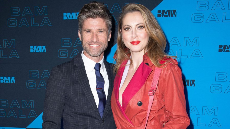Kyle Martino and Eva Amurri Kyle Martino Moves Out After Split