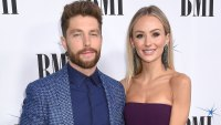 Lauren Bushnell and Chris Lane Share Their Romantic Wedding Ceremony in New Music Video