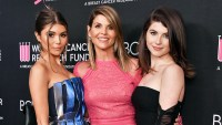 Lori Loughlin's Daughters 'More Guarded' Now Amid College Admissions Scandal