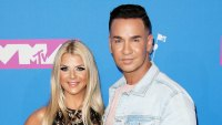 Mike Sorrentino and Lauren Open Up About Miscarriage