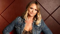 Miranda Lambert on Her Weight Struggles