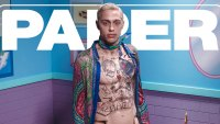Pete Davidson Bares All On the Cover PAPER Magazine