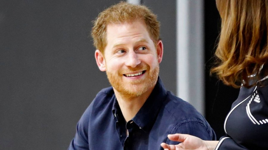 Prince Harry Has Adorable Response to Student Calling Him 'Handsome' in Japan