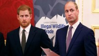 Harry's Rift With William Factored Into Skipping Christmas With the Queen