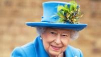 Queen Elizabeth Switches to Fake Fur