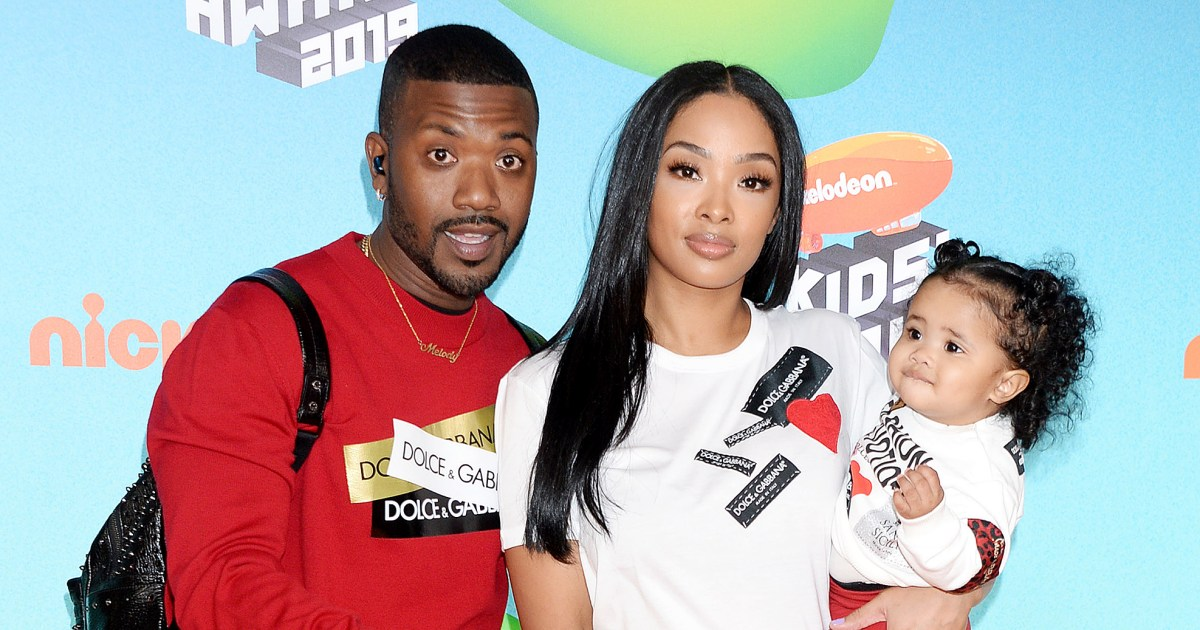Ray J Allegedly Left Pregnant Wife and Daughter 'Stranded' in Las Vegas