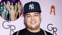 Rob Kardashian Family Is Excited About the Progress He's Made