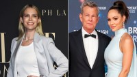 Sara Foster Says Katharine McPhee and David Foster Are a 'Perfect Couple'