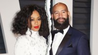 Celebrity Splits of 2019 - Solange Knowles and Alan Ferguson