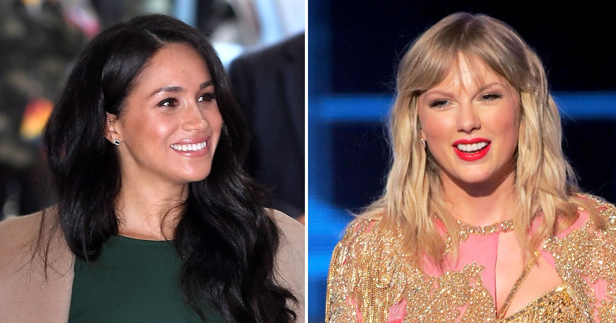 Meghan Markle, Taylor Swift and More Reveal Their Favorite Thanksgiving Foods
