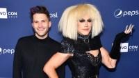 Tom Sandoval, Tom Schwartz Tease 'Emotional' Season 8 of 'Pump Rules' In Drag