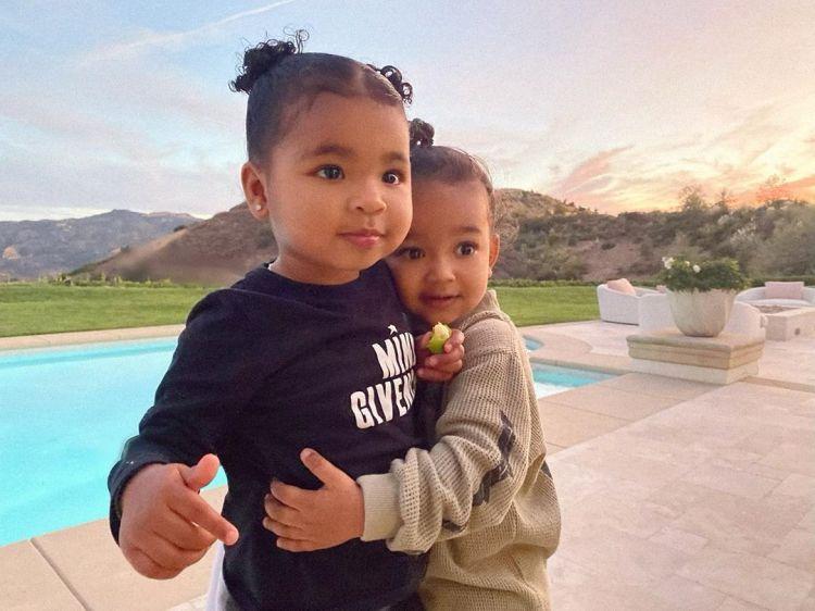 Khloe Kardashian, Tristan Thompson's Baby True: Pics