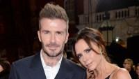 Victoria Beckham Shares Key to Parenting Successfully With Husband David Beckham