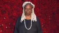 Whoopi Goldberg Responds to Rumors of the 'View' Hosts Fighting