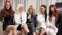 The Pussycat Dolls Reunite, Debut New Song on 'The X-Factor: Celebrity'