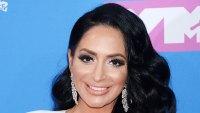 Angelina Pivarnick Wants Redo After Wedding Bridesmaid Drama