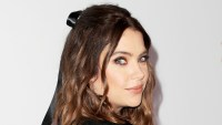 Ashley Benson Hair Change Bob Instagram