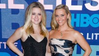 Ava Phillippe Praises Mom Reese Witherspoon After Actress Receives Leadership Award