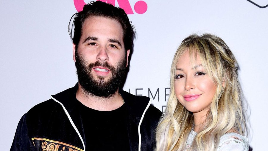 Bachelor's Corinne Olympios and Boyfriend Jon Yunger Split After 1 Year of Dating