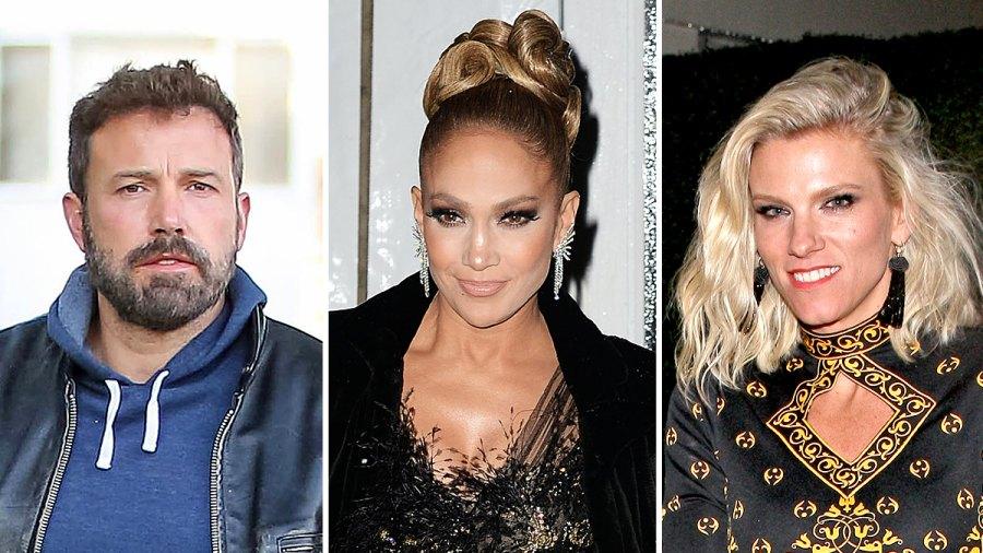 Ben-Affleck's-Exes-Jennifer-Lopez,-Lindsay-Shookus-Grab-Dinner-Together
