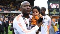 Soccer Football Player Benik Afobe's Daughter Amora, 2, Dies
