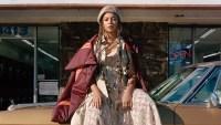 Beyonce Elle Magazine