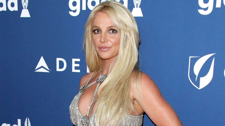 Britney Spears Says It's 'Hard to Share' on Social Media Because People 'Say the Meanest Things'